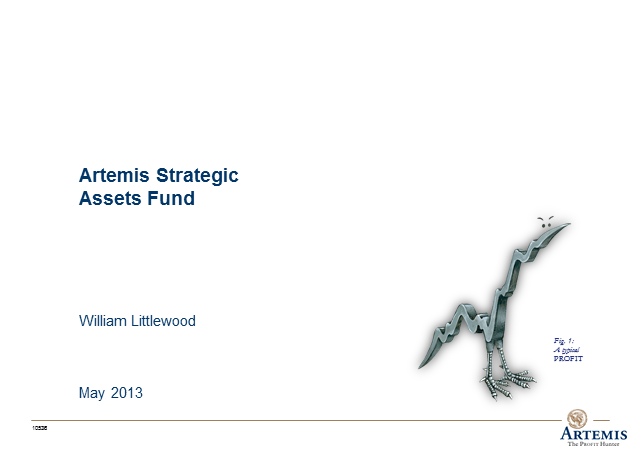 Artemis Strategic Assets webcast