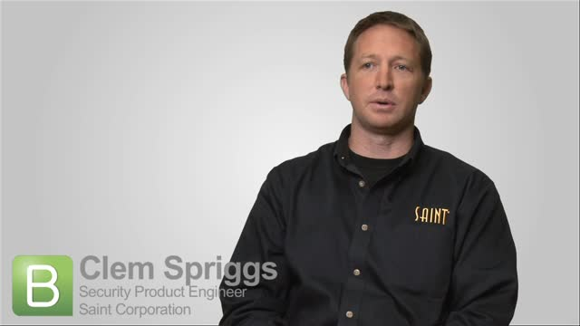 2 Minutes on BrightTALK: The Need for Vulnerability Scanning