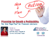Planning for Growth & Profitability: The One Page Plan® for Financial Advisors