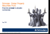 Schroder Global Property Securities Fund