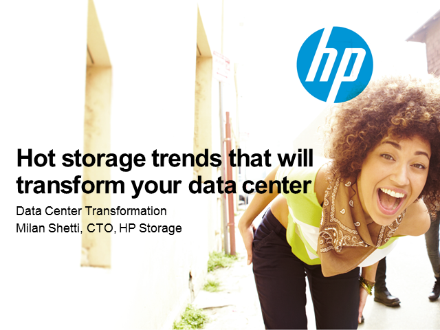 Hot Storage Trends That Will Transform Your Data Center