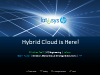 """Hybrid IT"" and the Power of Cloud"
