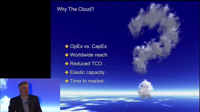 bpmNEXT 2013: Fully Exploiting the Potential of BPM in the Cloud
