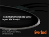 The Software-Defined Data Centre: Is your ADC ready?