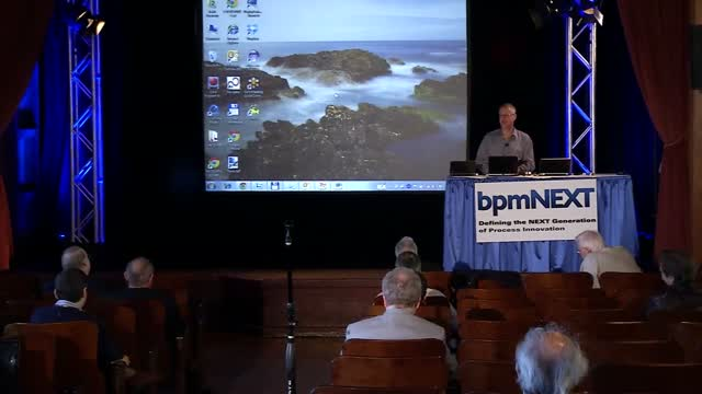 bpmNEXT 2013: Antifragile Systems for Innovation and Learning Organizations