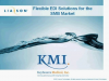 Flexible EDI Solutions for the SMB Market
