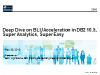 DB2 Tech Talk: Deep Dive BLU Acceleration Super Easy In-memory Analytics