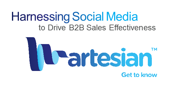 Harnessing Social Media to Drive B2B Effectiveness