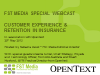 Customer Experience & Retention in Insurance