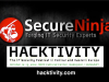 Get Ready For Hacktivity 2012