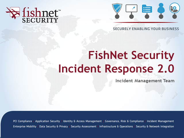 Incident Response 2.0 - Triage, Containment, & Remediation for Evolving Threats