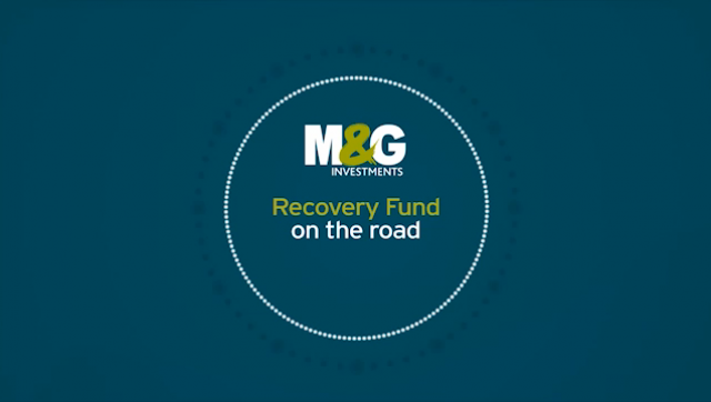 On the road with the M&G Recovery Team