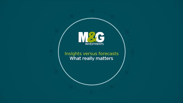Insights versus forecasts – what really matters