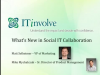 What's New in Social IT Collaboration