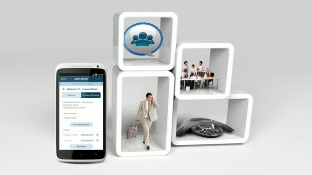 RingCentral Conferencing - Business Conference Calls
