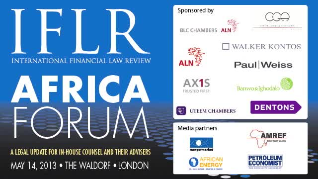 IFLR: Dealing in African debt capital markets