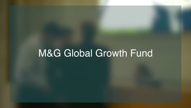 The latest from the M&G Global Growth Fund