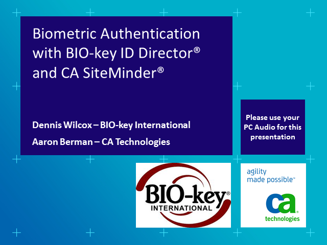 biometric authentication technology essay