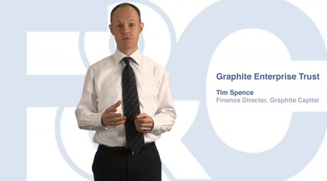 Graphite Enterprise Trust Overview