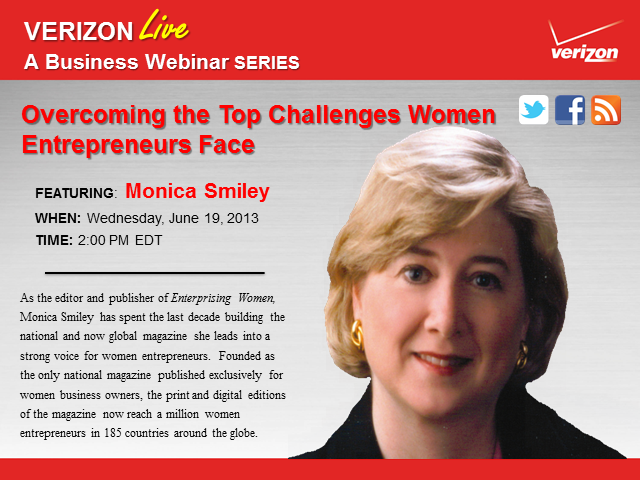 Overcoming the Top Challenges Women Entrepreneurs Face