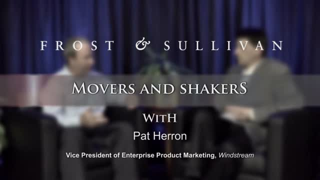 Windstream Movers & Shakers