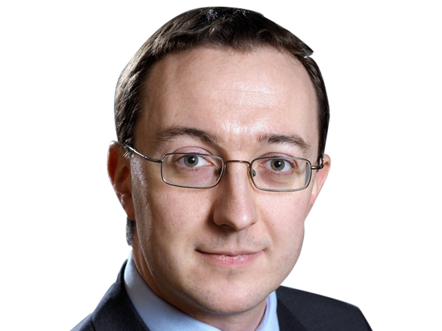 Matthew Siddle - an update on European Equities and the European Growth Fund