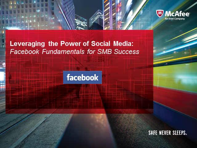 The Power of Social Media: Leveraging Facebook