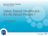 VBH, Service Reconfiguration: the opportunities of adopting a value approach