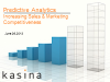 Predictive Analytics: Increasing Sales and Marketing Competitiveness