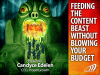 Feeding the Content Beast Without Blowing Your Budget