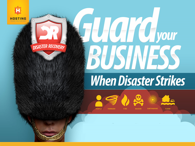 Guard Your Business When Disaster Strikes