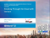 Breaking Through the Cloud with Verizon