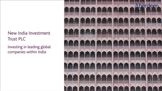 New India: Investing in leading global companies with India