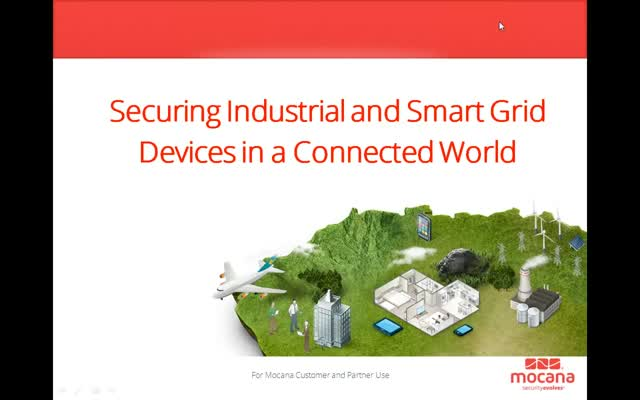 Securing Industrial and Smart Grid Devices in a Connected World