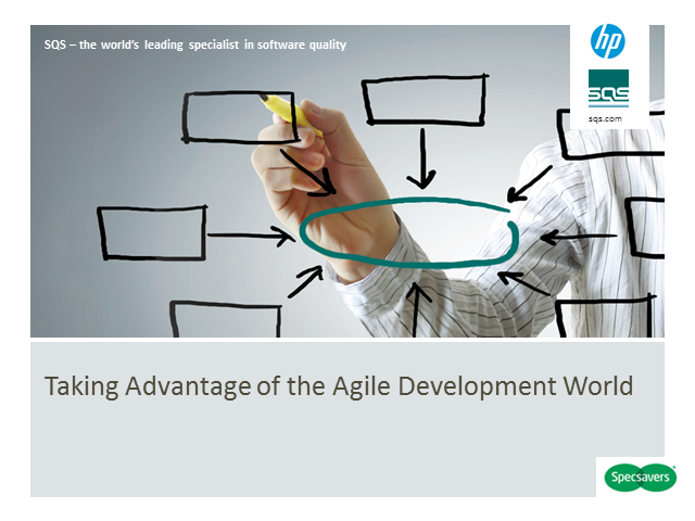 Agile Development in Today's World