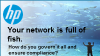 Your Network is Full of Fish: How do You Ensure Compliance?