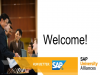 Big Data - Introduction to SAP Big Data Technologies