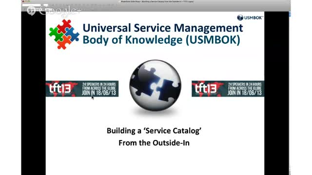 What is Service Catalog?