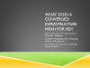 What Does Converged Infrastructure Mean for VDI?