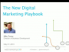 The New Digital Marketing Playbook