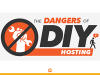 The Dangers of DIY Hosting