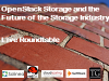 OpenStack Storage and the Future of the Storage Industry
