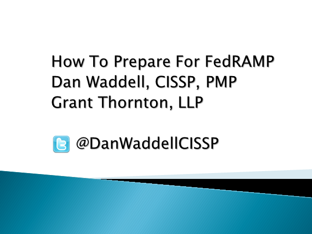 How to Prepare for FedRAMP: Tips and Tricks for Cloud Service Providers