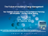 The Future of Building Energy Management Solutions