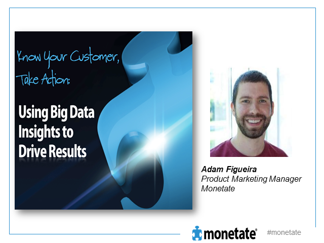 Know Your Customer, Take Action: Using Big Data Insights to Drive Results