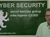 Teaser: Predictive Cyber Security: Big Data Analytics