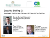 Security Series Part 3: Accelerate Mobile App Delivery: API Security for DevOps