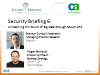 Security Series Part 6: Unleashing the Power of Big Data through Secure APIs
