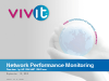 Network Performance Monitoring Overview