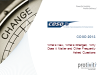 COSO 2013: What's New, What's Changed, Why Does it Matter and Other FAQs